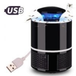 USB Powered Mosquito killer Lamp LED Anti-Escape Mosquito Killer box