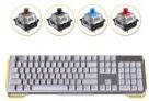 James Donkey 619 Backlit Mechanical Gaming Keyboard 104 keys Gateron Switches (Blue or Black) Color Black or White – Pre-Order 11/11 $34.09 $48.29
