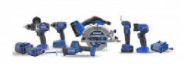 Select Lowe's Stores: Kobalt 6-Tool 24V Max Brushless Power Tool Combo Kit