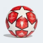 adidas Soccer Balls (Size 3): UCL Finale Madrid Capitano or Conext 19 Capitano
