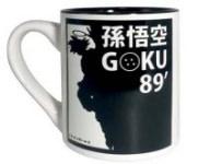 Deadpool Unicorn Mug $4.50 Dragon Ball Z Collection Mug