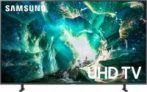 65″ Samsung UN65RU8000 4K UHD Smart TV (2019 Model)