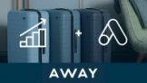 Away Luggage: We're Having A Sale: Suitcases/Travel Bags & More