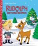 Rudolph the Red-Nosed Reindeer Little Golden Book (Hardcover)